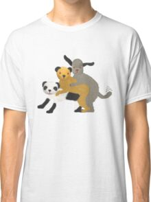 Funny, offensive Sooty,Sweep and Sue Classic T-Shirt