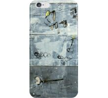 mangrove boardwalk study (x7) iPhone Case/Skin