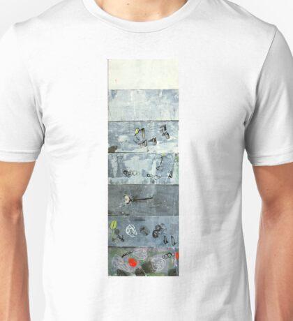 mangrove boardwalk study (x7) Unisex T-Shirt