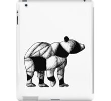 Armored Bear iPad Case/Skin