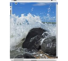 Surf iPad Case/Skin