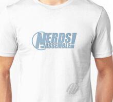 Nerds Assemble! Unisex T-Shirt