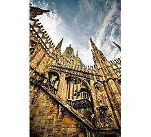 Milano16 Photographic Print