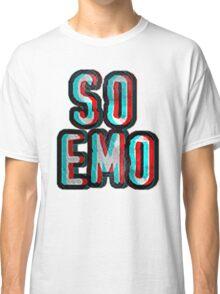 So Emo Classic T-Shirt