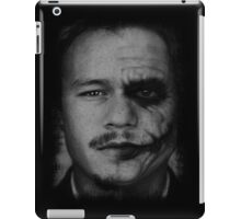 Heath Ledger iPad Case/Skin