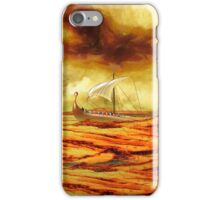 The Vikings are Coming iPhone/iPod case iPhone Case/Skin