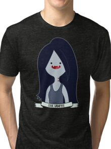 Cool Vampire Tri-blend T-Shirt