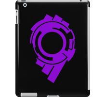 ghost in the shell stand alone complex 2nd gig anime manga shirt iPad Case/Skin