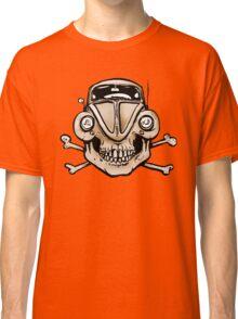 Bug and Cross Bones Classic T-Shirt