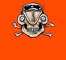 Bug and Cross Bones Unisex T-Shirt