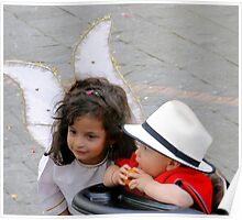 Cuenca Kids 289 Poster
