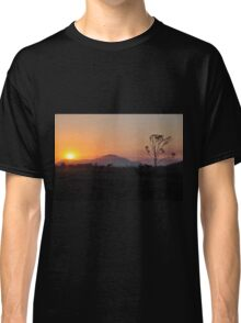 The country, It's beautiful Classic T-Shirt