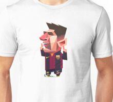 Messi Soccerminionz Unisex T-Shirt