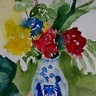 Flower Power #3 by keithfitton