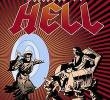 Taken to hell! by ori-STUDFARM