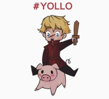 #YOLLO T-Shirt