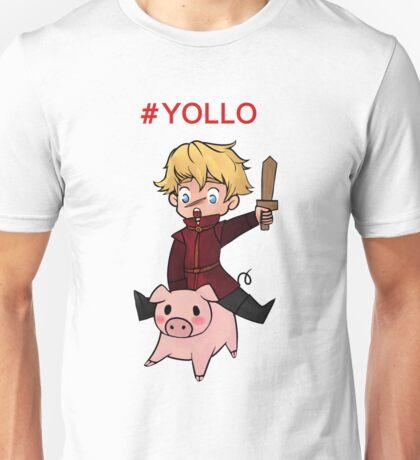 #YOLLO Unisex T-Shirt