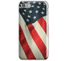 Stars & Stripes iPhone Case/Skin