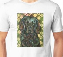 Black Lab Beauty Unisex T-Shirt