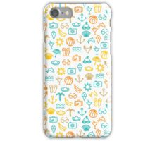 Travel [iPhone cover] iPhone Case/Skin