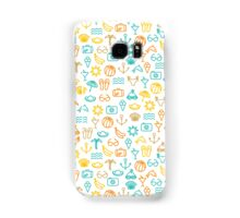 Travel [iPhone cover] Samsung Galaxy Case/Skin