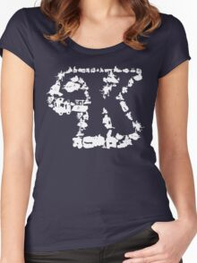 Kennerverse - Collect Them All! Women's Fitted Scoop T-Shirt
