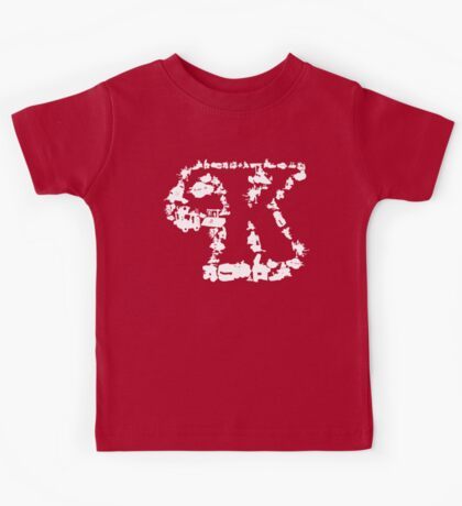 Kennerverse - Collect Them All! Kids Tee