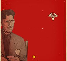 Orwell by homework