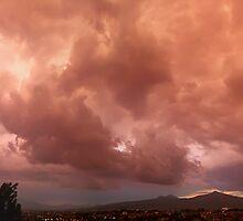 ©HCS June Glow Sunset by OmarHernandez