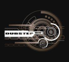 Dubstep - Tech Design by miirimage