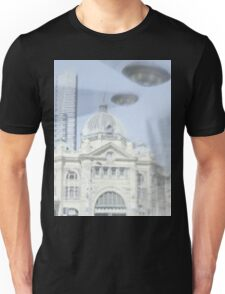 Melbourne invasion Unisex T-Shirt