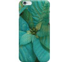 Poinsettia Pizzazz iPhone Case/Skin