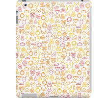 Woman Clothes [iPad case] iPad Case/Skin