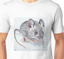 Wiebje Mouse Unisex T-Shirt