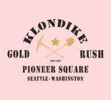 Klondike-Pioneer Square Kids Clothes