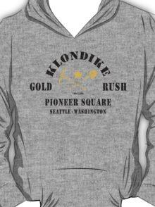 Klondike-Pioneer Square T-Shirt