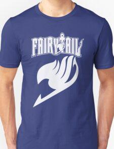 Fairy Tail White T-Shirt