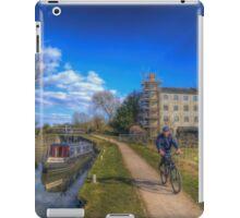 Parndon Mill iPad Case/Skin