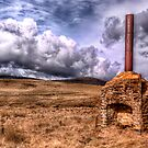 Kiandra Dreaming - Snowy Mountains National Park - The HDR Experience by Philip Johnson