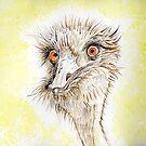 Silly EMU by Anne Gitto