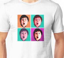 Jontron Pop Art Unisex T-Shirt