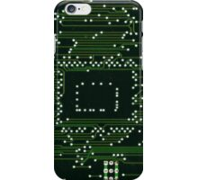 tracers iPhone Case/Skin
