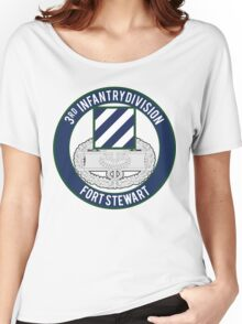 3rd Infantry CFMB Women's Relaxed Fit T-Shirt