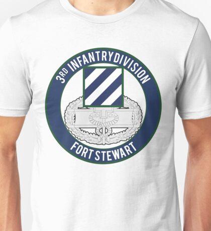 3rd Infantry CFMB Unisex T-Shirt