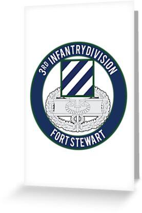 3rd Infantry CFMB by jcmeyer