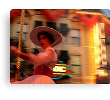 Mary Poppins? Metal Print