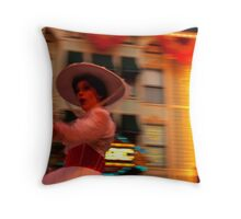 Mary Poppins? Throw Pillow