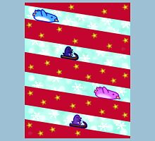 Candy Slide - X'mas Penguins T-Shirt
