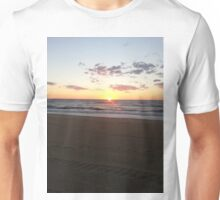 Waking Up For the Sunrise Unisex T-Shirt