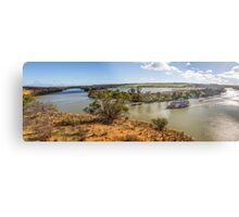 Ps Marion - Bow Hill Cliffs Metal Print